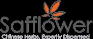 Safflower logo